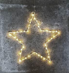 Weihnachtsbeleuchtung Mit Batterie Und Timer : sirius led stern liva star small white 40 warmwei e led tropfen batteriebetrieben mit timer ~ Orissabook.com Haus und Dekorationen