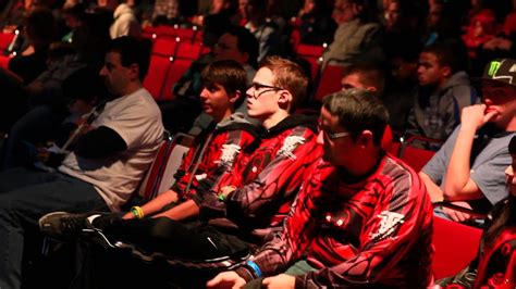 team fear mlg providence nationals youtube