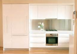 Integrated Kitchen Appliances Integrated Kitchen Appliances