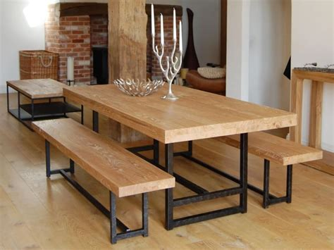 cuisine dinette ikea 9 reclaimed wood dining table design ideas https