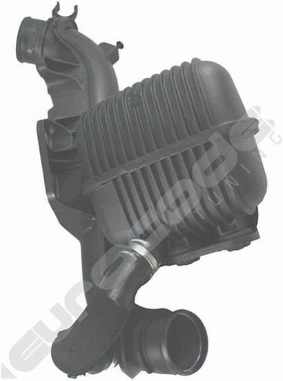 Pipe Intercooler Flow Audi Tuning A4 A5
