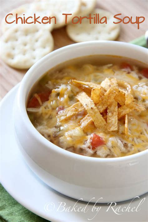 cooker chicken tortilla soup 10 slow cooker recipes that wow blissfully domestic