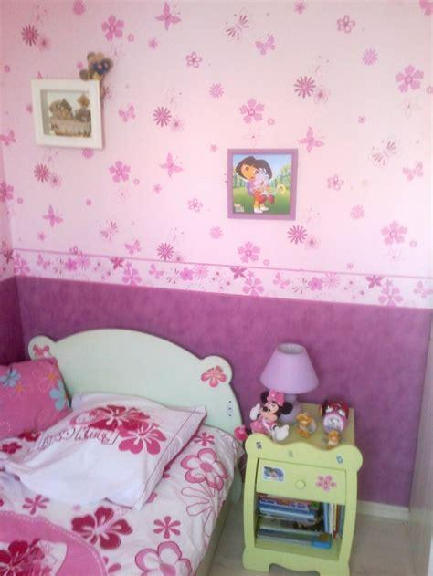 cuisine couleur chambre de ma fille photo 1 6 ma fille a 7 ans je
