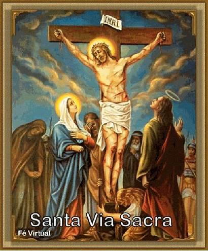 Via Sacra Medite