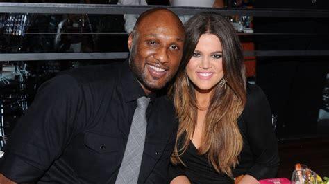 Khloe Kardashian Didn't Sleep for 'A Week' After Lamar ...