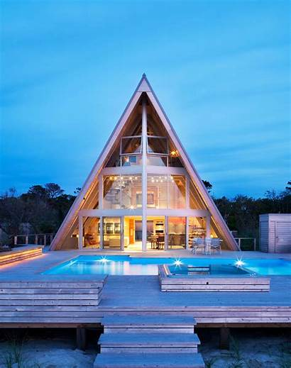 Frame Homes Contemporary Digest Architectural