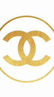 Chanel Gold Logo - LogoDix