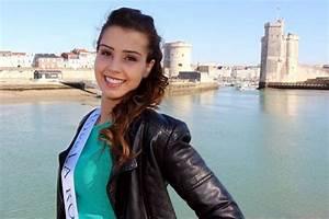 Elle Aime Ca : la rochelle 17 ans jade devient la nouvelle miss de la ville sud ~ Medecine-chirurgie-esthetiques.com Avis de Voitures