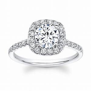 ten amazing white sapphire engagement rings bestbride101 With white sapphire wedding rings