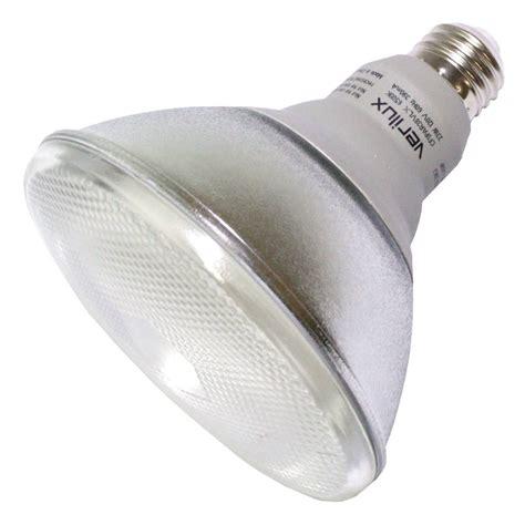 spectrum light bulbs verilux 05117 cfspar38vlx compact fluorescent daylight