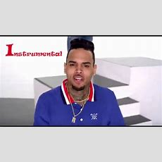 Famous Fresh Ft Chris Brown  Leave Broke (instrumental