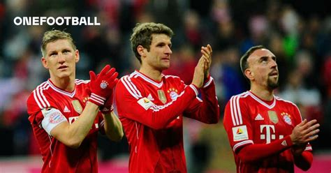 Bayern All Time Xi / How Bayern Munich Could Line Up ...