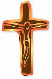 The Christ On Cross Clip Art Pictures to Pin on Pinterest ...