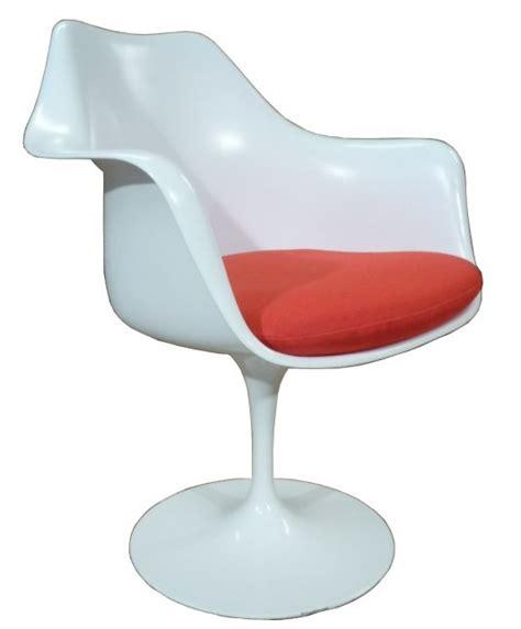 fauteuil quot tulipe quot knoll eero saarinen ann 233 es 50