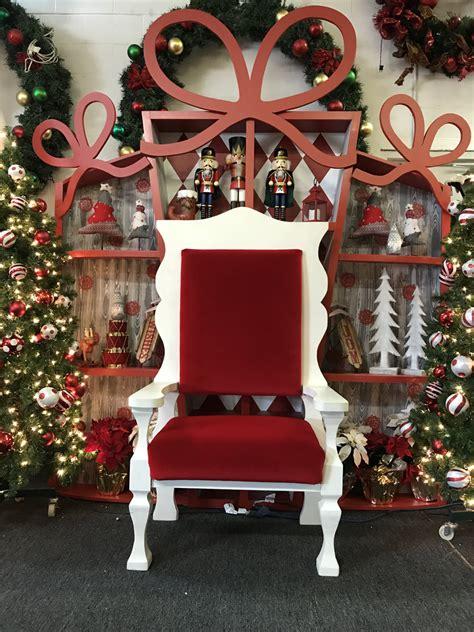Backdrop Santa by Santa Sets To Go