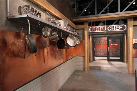 top chef season  kitchen  top chef