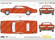 1970 Dodge Charger Drawings Car Interior Design