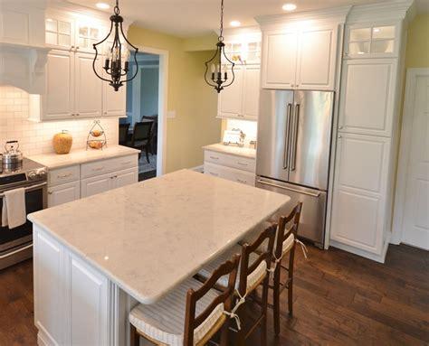 beautiful garnett valley pa kitchen remodel chester county