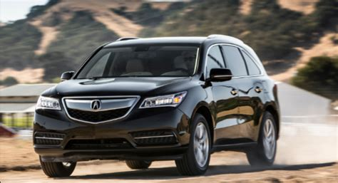 2020 Acura Mdx Sport Hybrid by 2019 Acura Mdx Mpg Review Sport Hybrid Release Date And