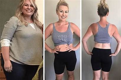 Weightlifting Weight Loss Before Simplemost Transform