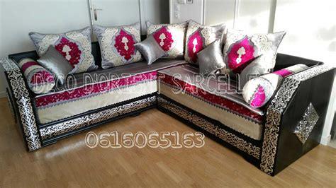 housse de canapé d angle sur mesure stunning les canapes marocains ideas amazing house