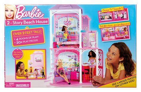 Barbie Beach House Review: The Best Summer Beach House