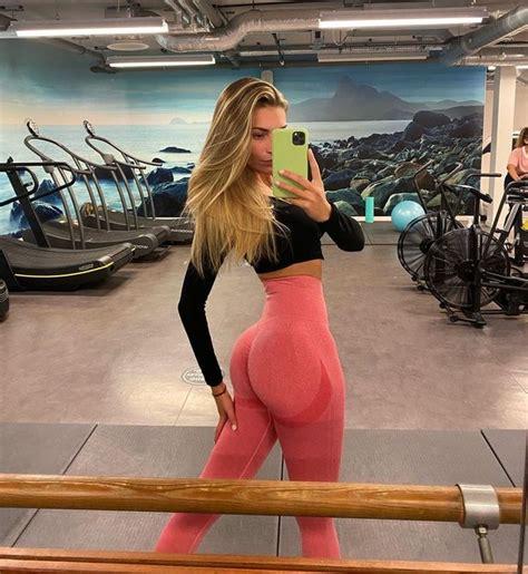 A post shared by zara mcdermott (@zara_mcdermott). Zara McDermott looks incredible as she returns to gym ...