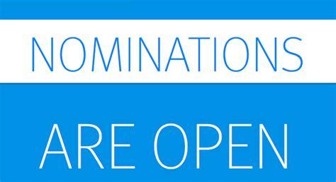 Officer Nominations 2017