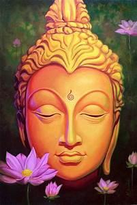 The 25+ best Buddha art ideas on Pinterest