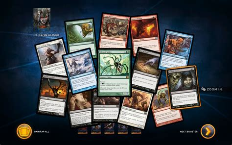 Mtg Sealed Deck Registration Sheet by May Contain Spoilers 187 Magic 2014 Duels Of The Planeswalkers