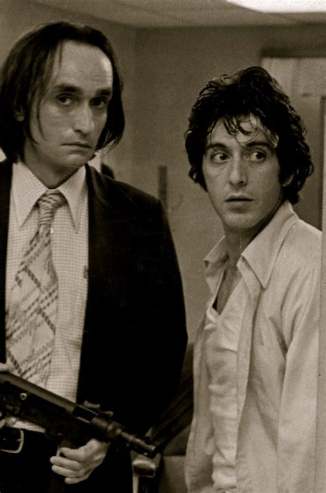 john cazale  al pacino  dog day afternoon dir