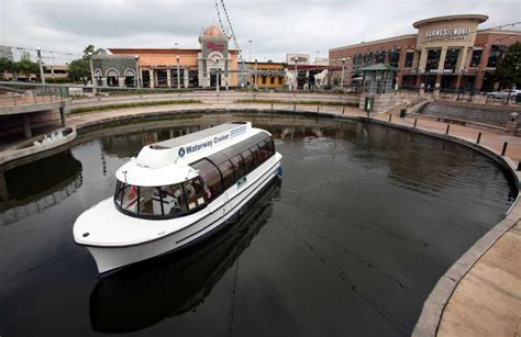 Paddle Boats The Woodlands kayaks paddle boats could replace waterway cruisers