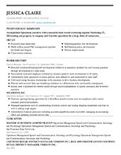 Free Modern Resume Builder by Free Resume Builder Start With Our Easy To Use Templates