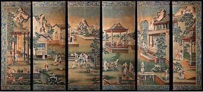 Qing Oriental Antique Maharaja Dinasti Wallpapersafari Kronikel