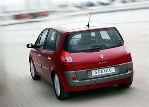 Renault Scenic 2004 : 2003 renault scenic ii photos informations articles ~ Gottalentnigeria.com Avis de Voitures