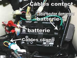 Comment Demarrer Un Tracteur Tondeuse Sans Batterie : comment demarrer un scooter ludix sans clef la r ponse est sur ~ Gottalentnigeria.com Avis de Voitures