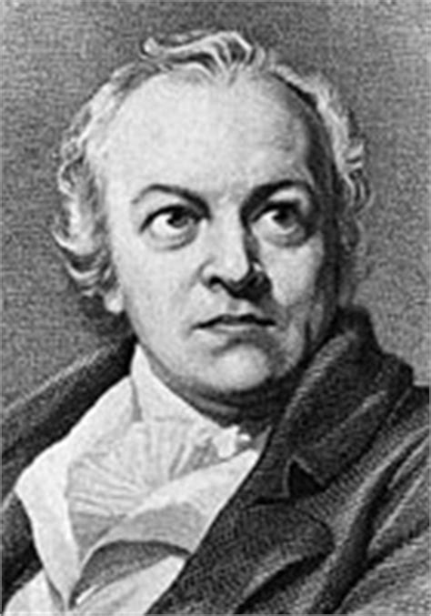 william blake william blake poems poem hunter