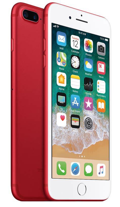 Apple Iphone 7 Plus 128gb Rot Gebraucht Kaufen