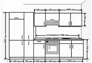 Küche 2 70 M : k che blacky ii 300cm k chenzeile k chenblock variabel stellbar in weiss schwarz k chen ~ Bigdaddyawards.com Haus und Dekorationen