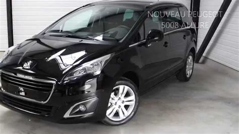 peugeot 2016 models 2016 peugeot 5008 pictures information and specs auto