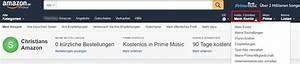 Amazon Mein Konto Rechnung : so melden sie sich bei amazon in 3 schnellen schritten ~ Themetempest.com Abrechnung