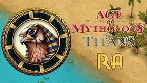 Age Of Mythology - A Quick Look - Ra