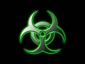 Green Biohazard by SpaceBoy2000 on DeviantArt