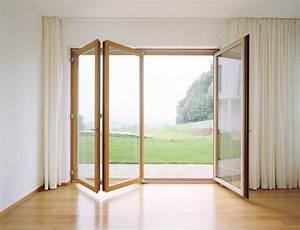 Space Pro Schiebetüren : josko folding sliding doors french doors from josko ~ A.2002-acura-tl-radio.info Haus und Dekorationen