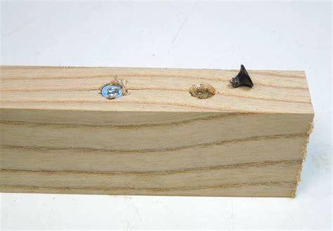 Kreg Deck Alternatives by Drywall Screws Vs Other Types Of Wood Screws