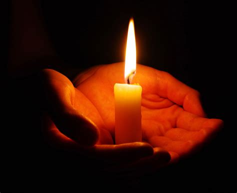 Candles Are Perfect Photography Subjects!