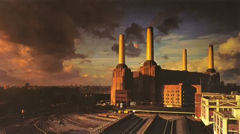 Animals Pink Floyd Wallpaper - pink floyd animals psychedelic album covers