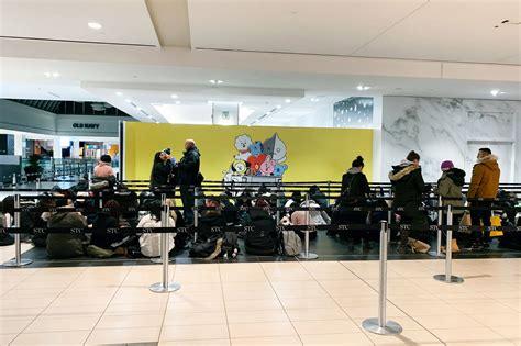 0 ответов 1 ретвит 13 отметок «нравится». The BT21 pop-up store in Toronto is opening again