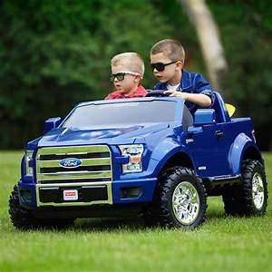 Top 10 Most Ridiculous Power Wheels For Kids  U00bb Autoguide