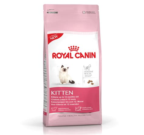 Royal Canin Kitten by Royal Canin Kitten 2 Kg Cat Food